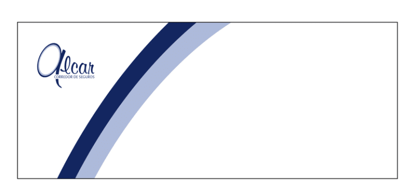 Identidad corporativa Alcar 1