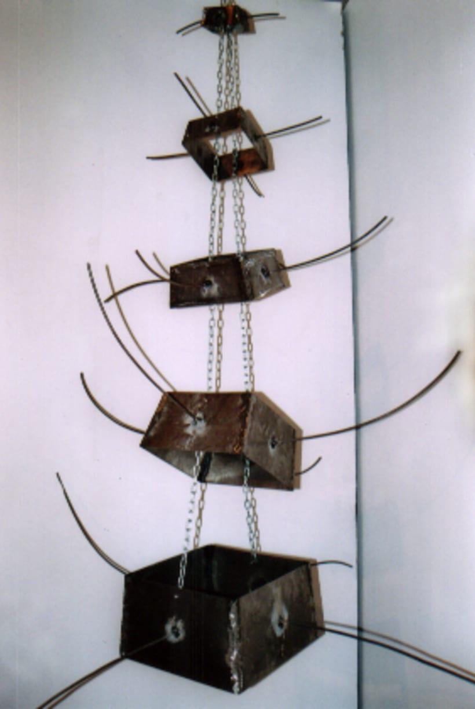Escultura y Ready-Mades 2