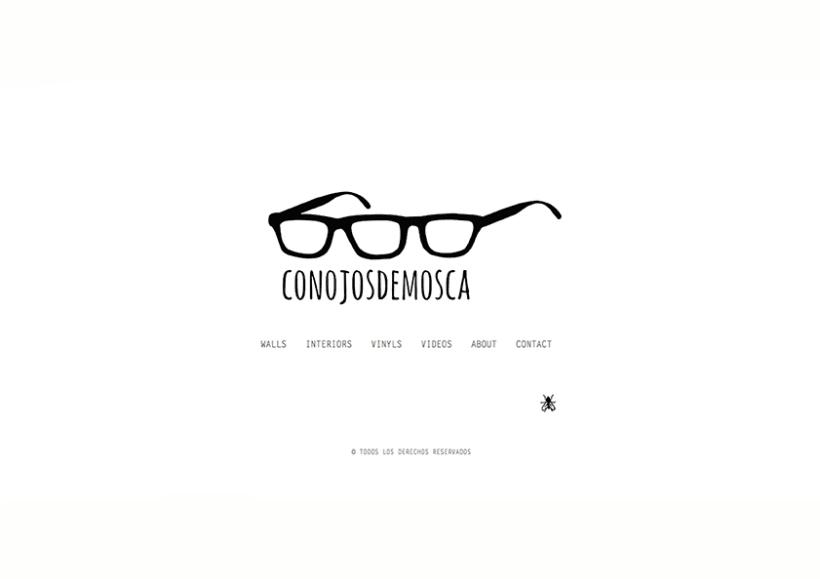CONOJOSDEMOSCA Identity 3