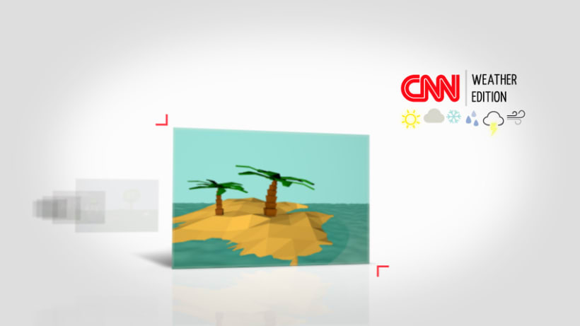 Cabecera CNN Weather Edition 1