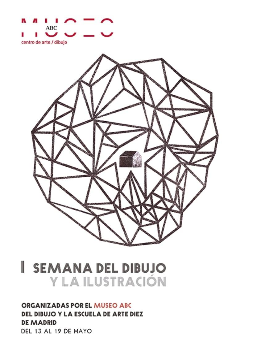 Carte I Semana del dibujo y la ilustración 4