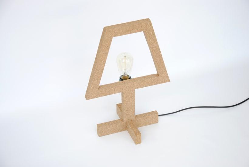 pin lamp 2