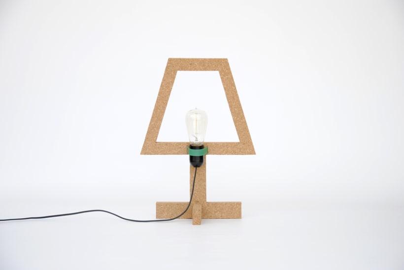 pin lamp 3