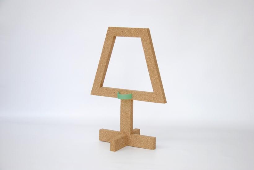 pin lamp 5