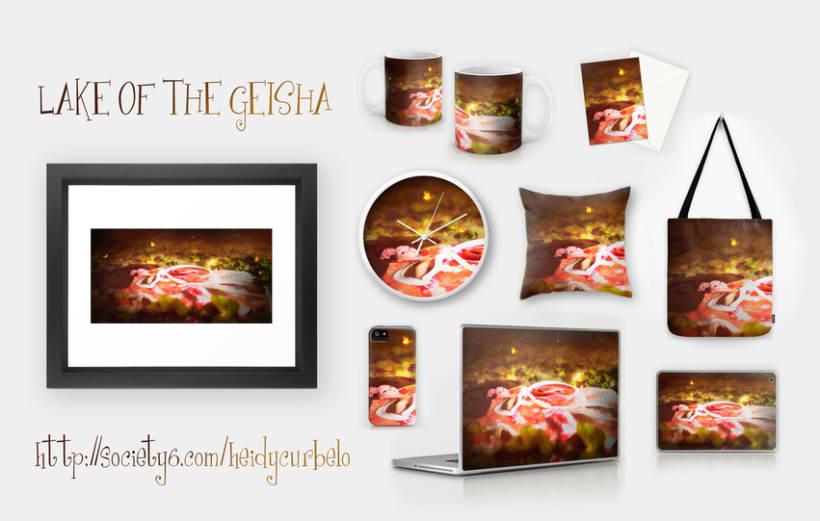 Lake Of The Geisha 3