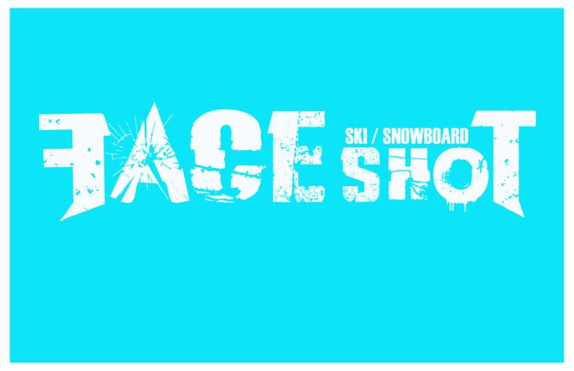 Face Shot /SKI - SNOWBOARD 0