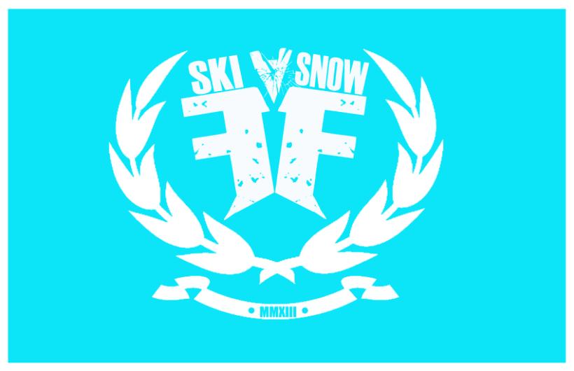 Face Shot /SKI - SNOWBOARD 1