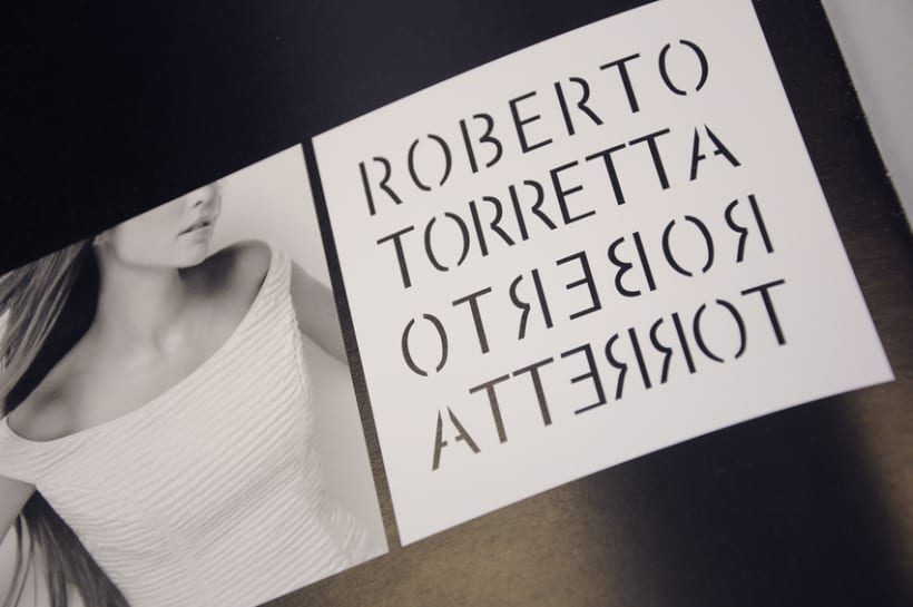 Catálogo para Frank Sarabia '00 7