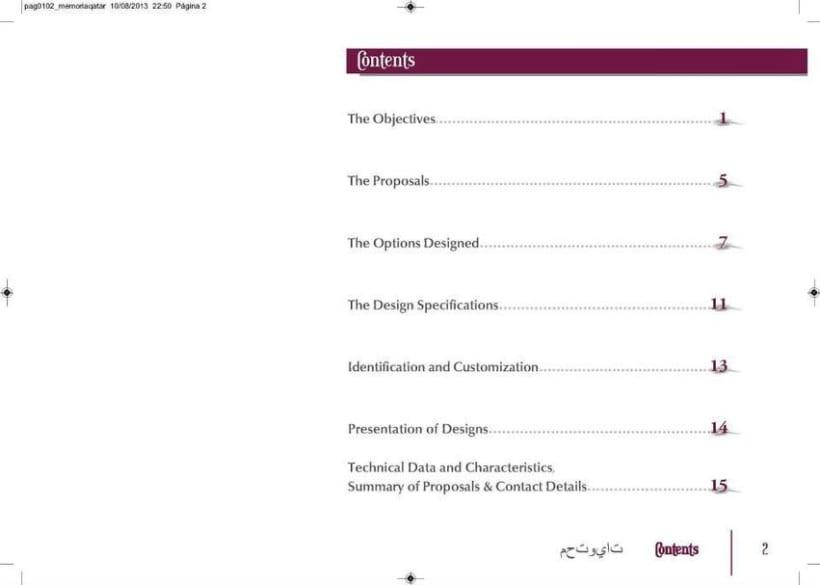 Crew Tags Qatar Airways / Propuesta de Tags identificadoras de equipaje  2