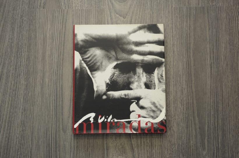 Ramon Vilanova Vol.II Miradas -1