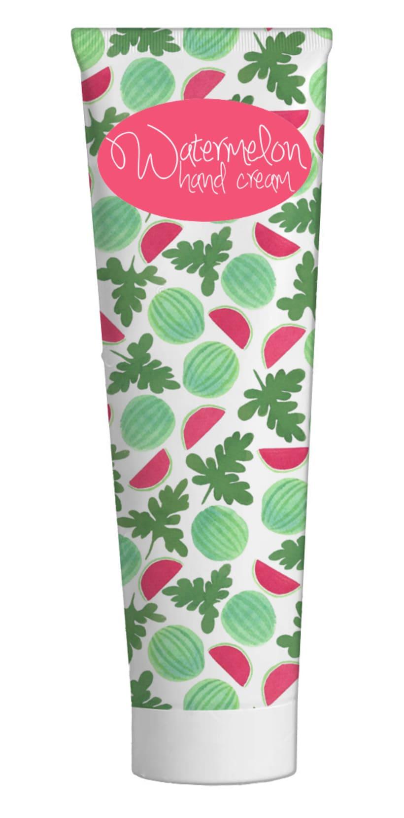 Watermelon - Mi Proyecto del curso Motivos para repetir (2) 3