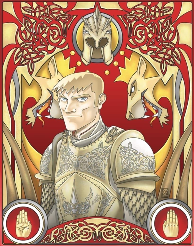Kingslayer 0