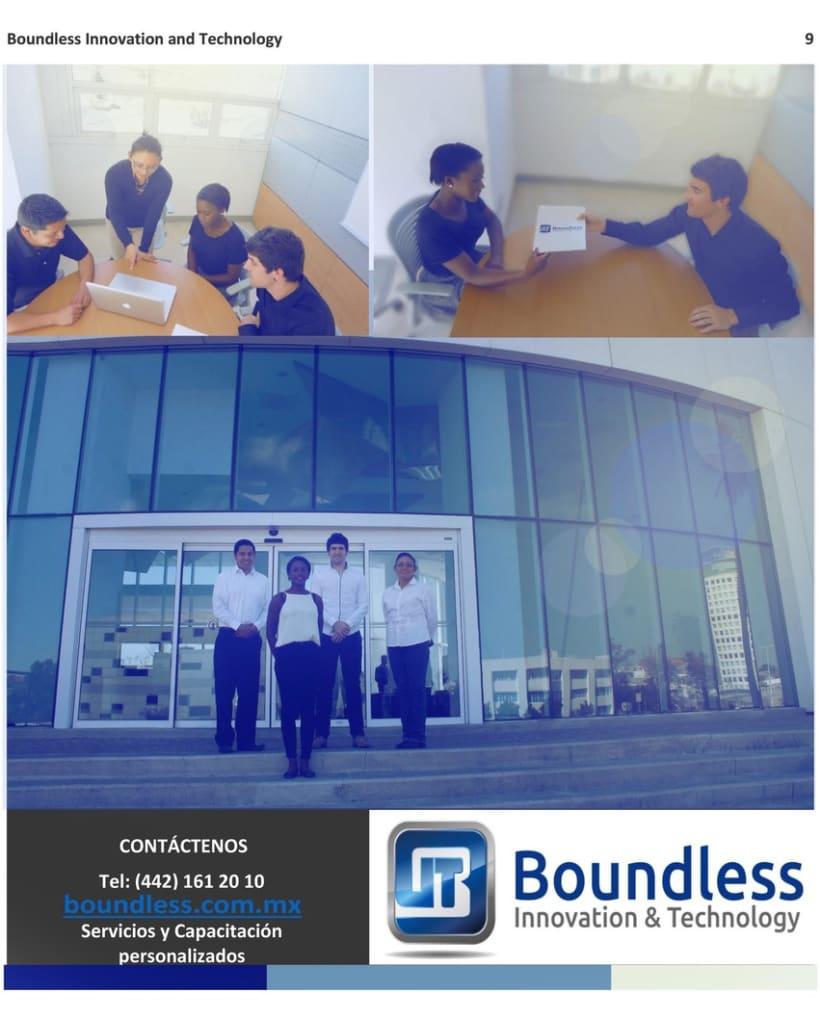 Boundless 6