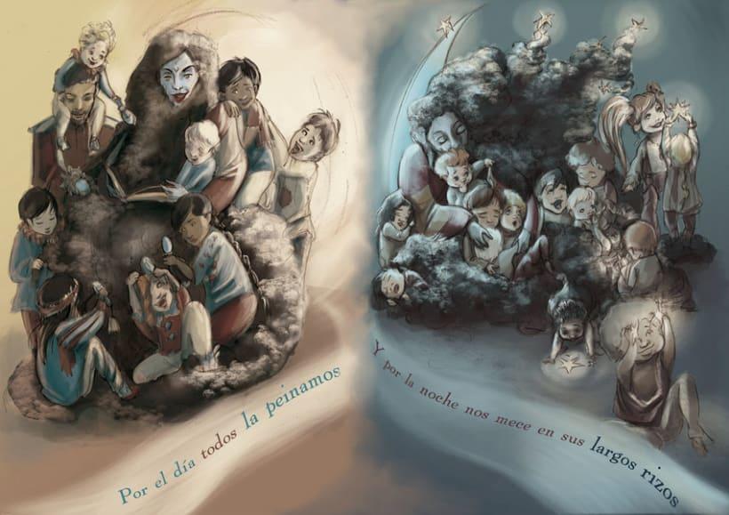 Ilustración infantil 3