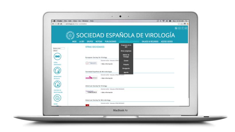 SEV: diseño y desarrollo web responsive 2