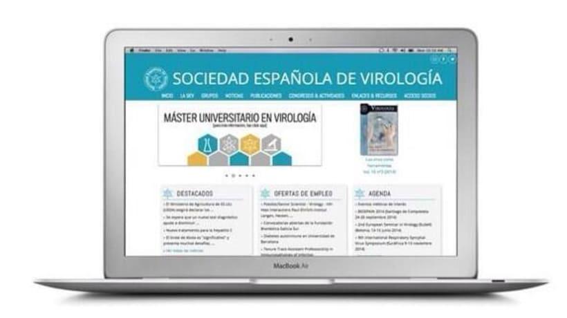 SEV: diseño y desarrollo web responsive 0