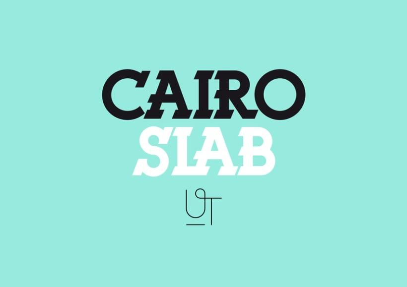 Cairo Slab UT 3