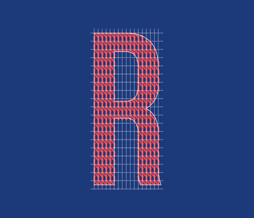 Reebok one series custom type 6