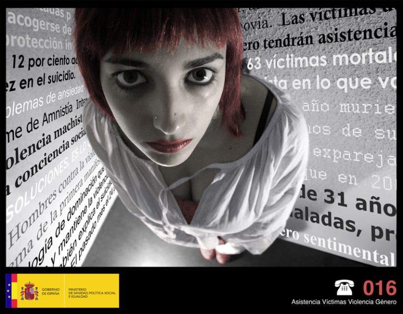 Cartel (violencia de género) -1