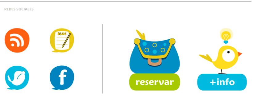 Logotipo y branding (Viaja con tu familia) 3