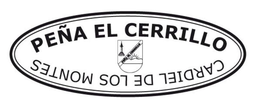 Peña El Cerrillo carnets y sello 0