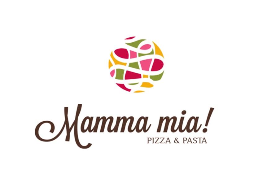 Mamma Mia! Pizza & Pasta 1
