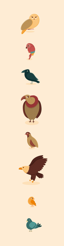 Genera Avis - Genera Piscis 6