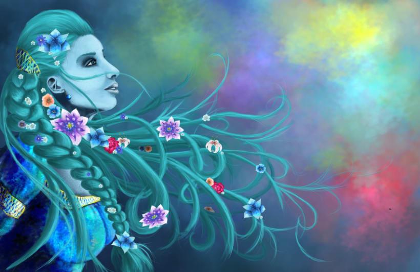 Embrace colours 6