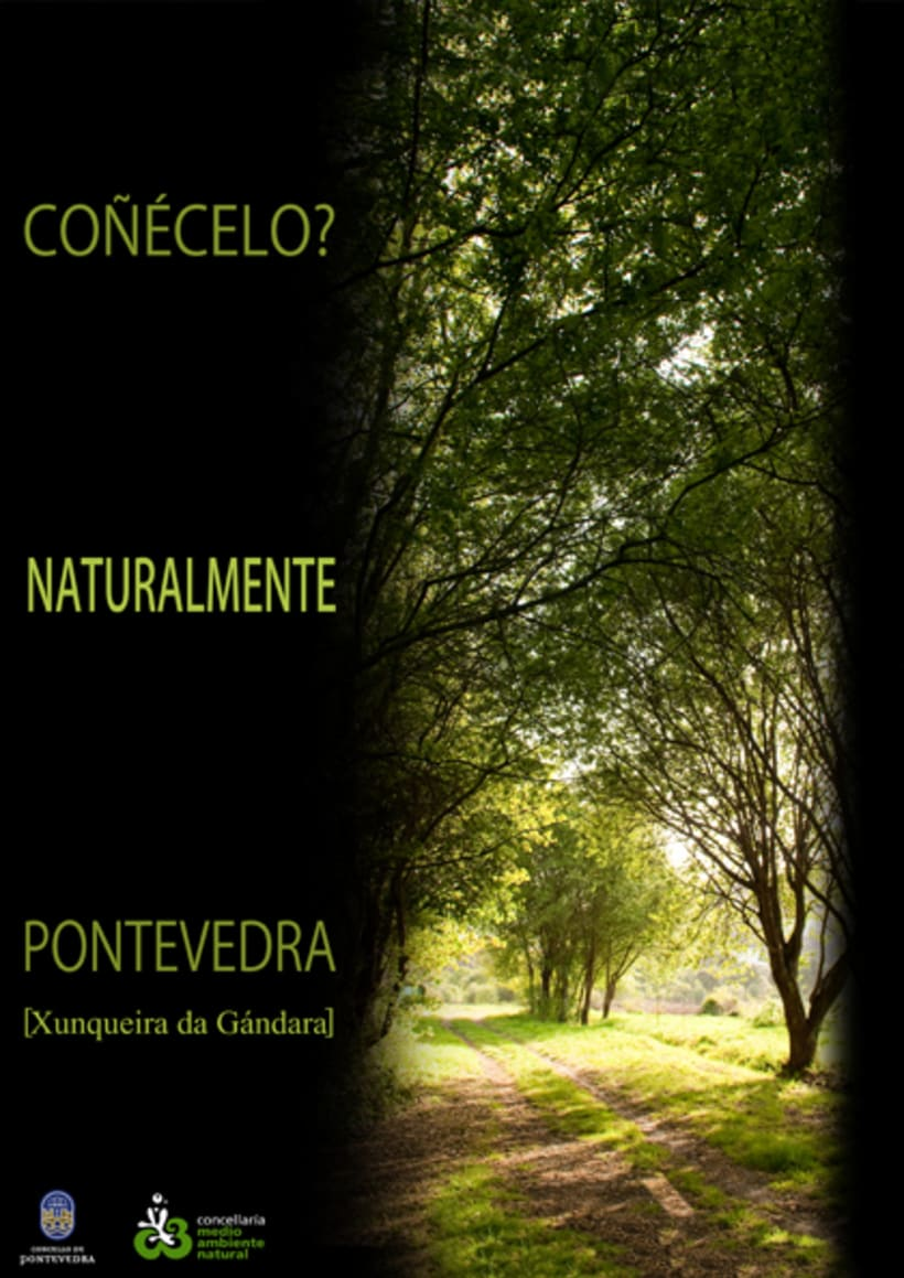 Mupies campaña de promoción del patrimonio natural de Pontevedra 3