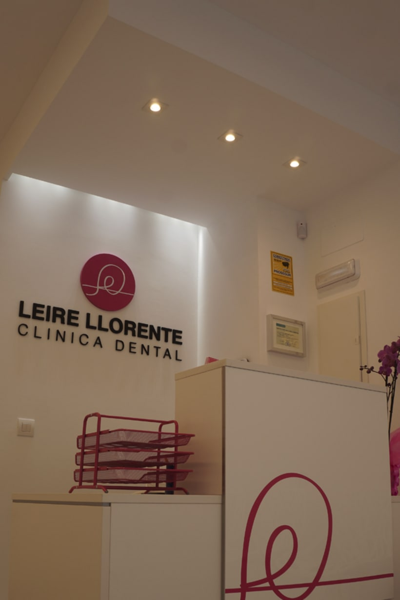 Clinica dental, Leire Llorente 6