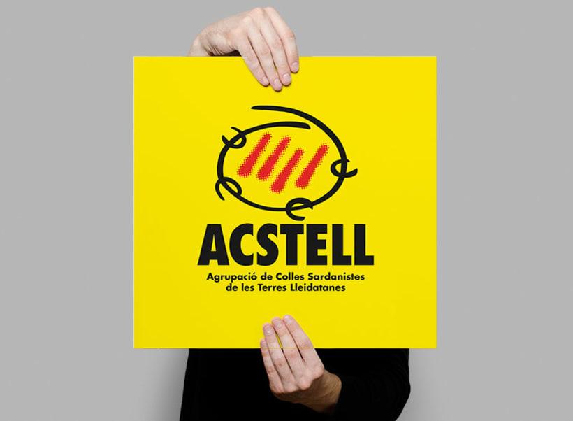 ACSTELL 0