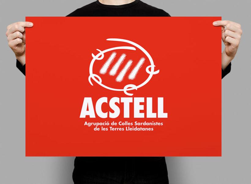ACSTELL 2