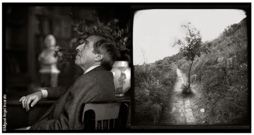 Retratos existenciales - B/N 0