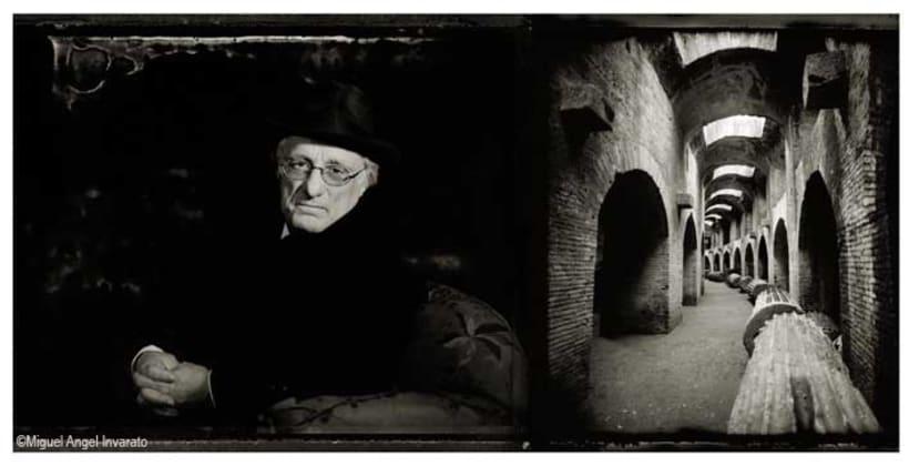 Retratos existenciales - B/N 2