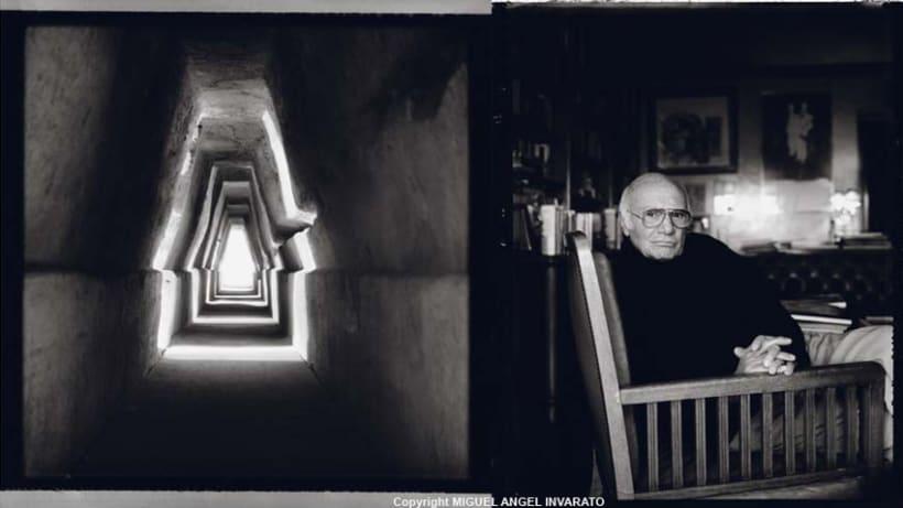 Retratos existenciales - B/N 4