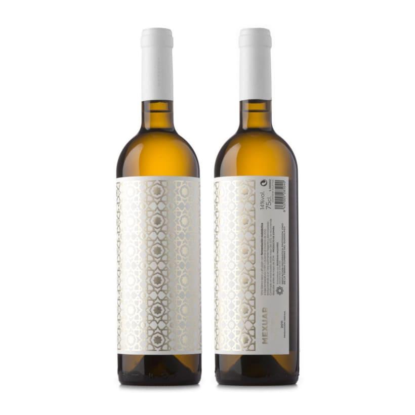 Vinos Bodegas Nazaríes 7