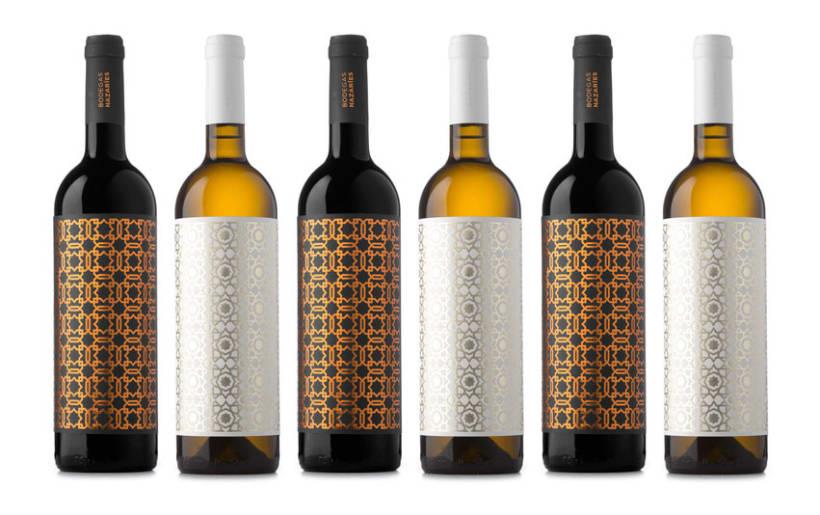 Vinos Bodegas Nazaríes 8