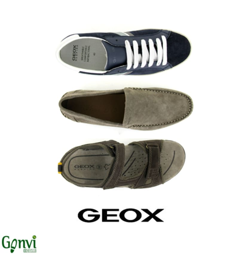 Portadas para Web y Blog de empresa de calzado. Gonvi. 8