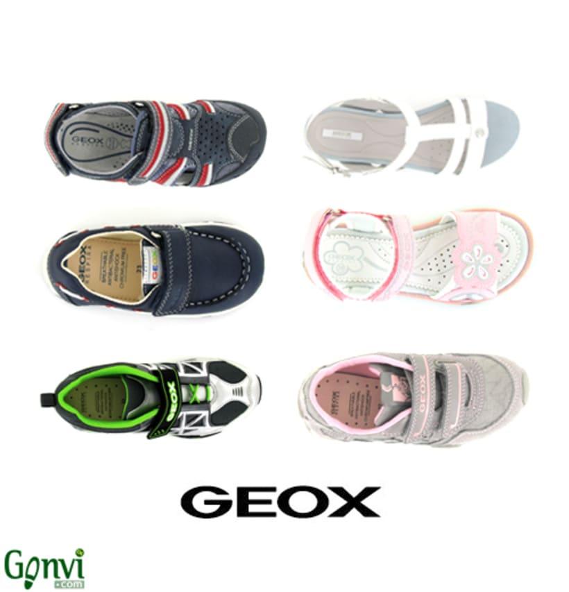 Portadas para Web y Blog de empresa de calzado. Gonvi. 14
