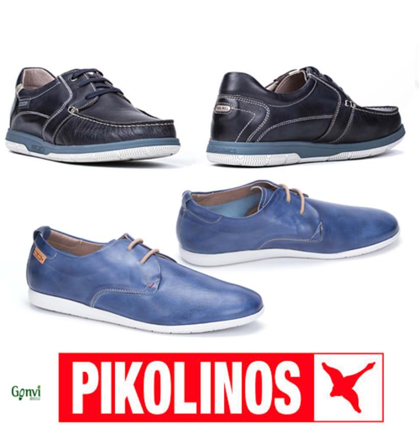 Portadas para Web y Blog de empresa de calzado. Gonvi. 22