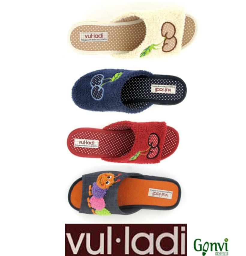 Portadas para Web y Blog de empresa de calzado. Gonvi. 30