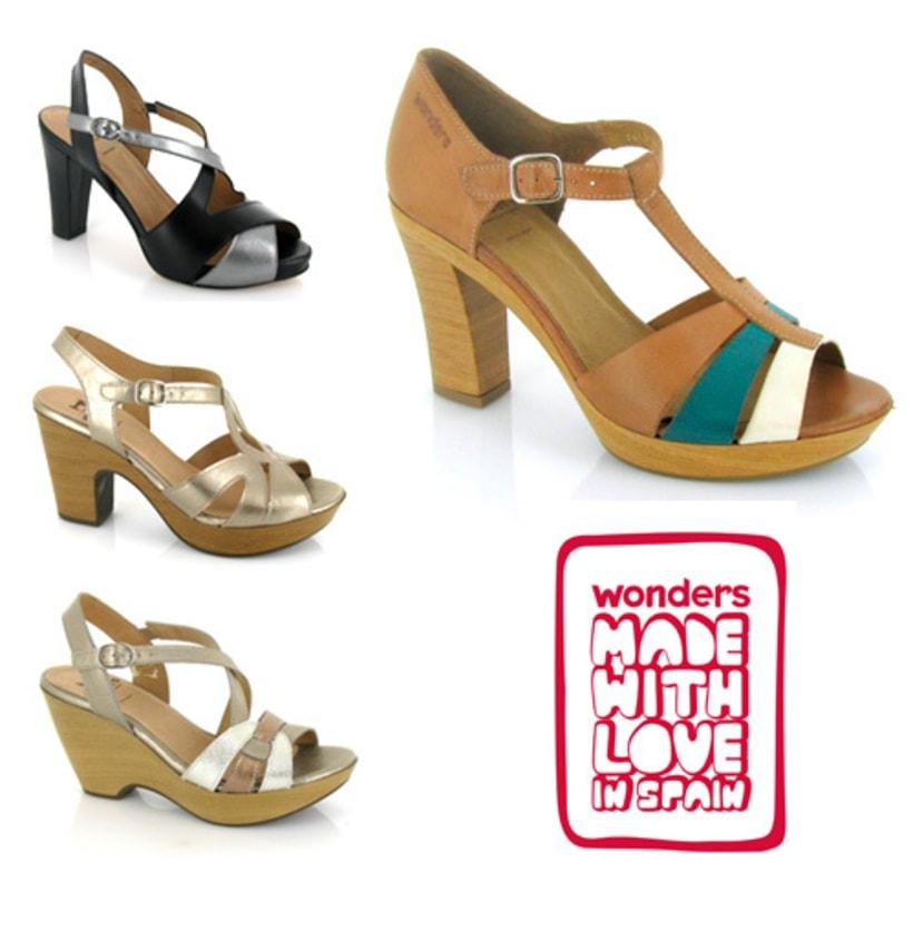 Portadas para Web y Blog de empresa de calzado. Gonvi. 32