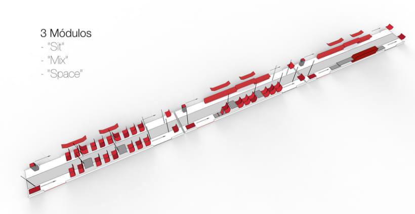 Talgo - Interior Train Design 5