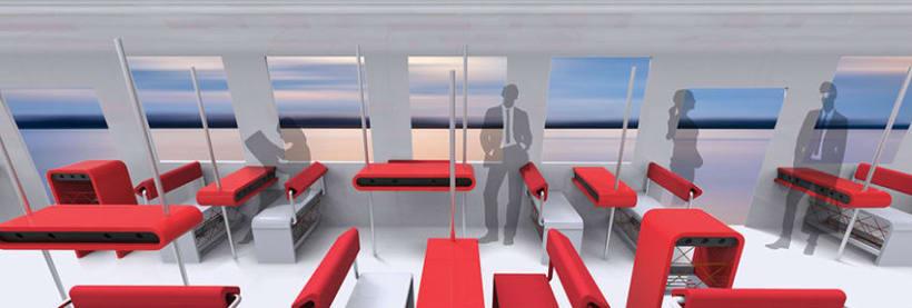 Talgo - Interior Train Design 21
