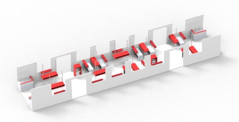 Talgo - Interior Train Design 16