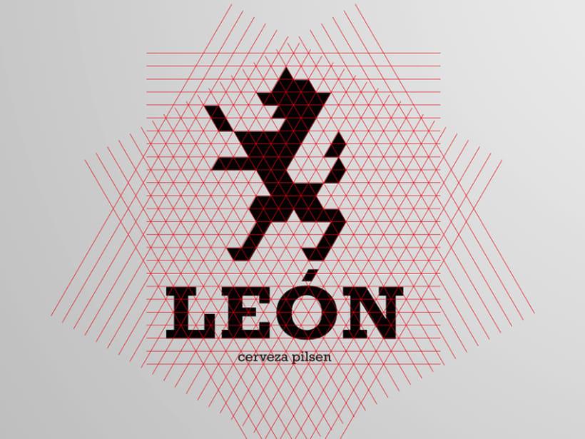 Cerveza León 2