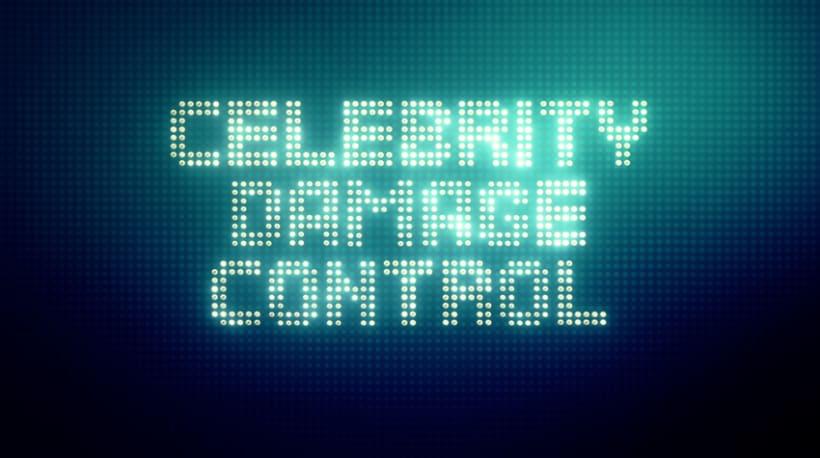 ¨Celebrity Damage Control¨(ReelzChannel)  0