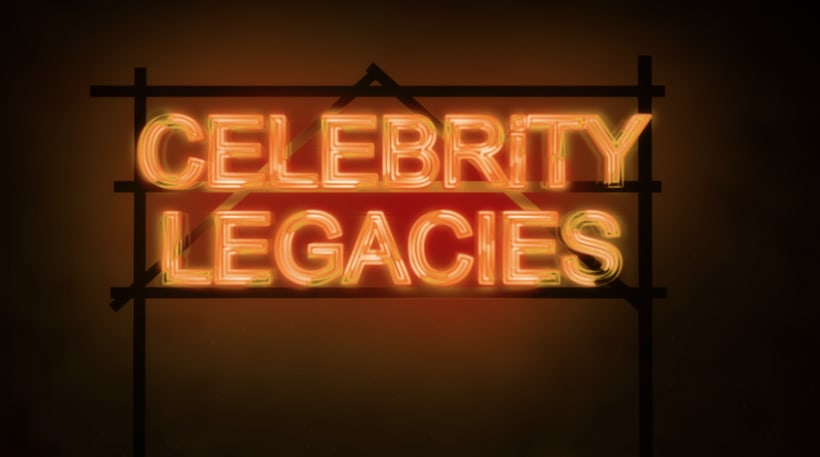 Celebrity Legacies (ReelzChannel) 0