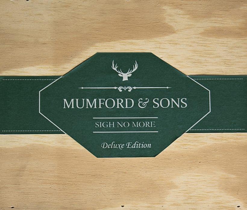 Mumford & Sons 1