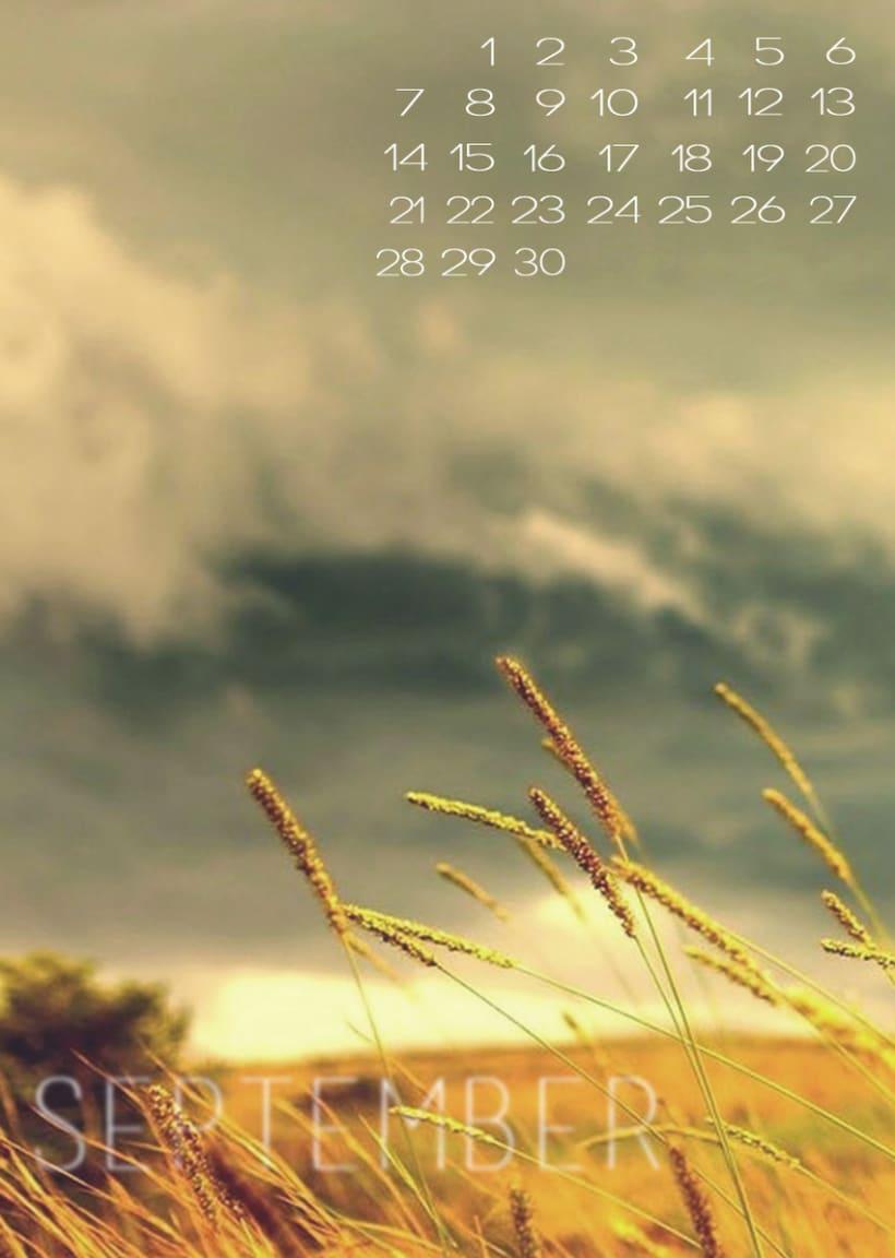 Calendario 2015 8
